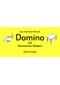Domino mit Reimwörter-Bildern