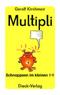 Multipli - Schnappsen im kleinen 1 x 1