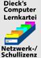 Dieck's Computer-Lernkartei:Schul-/NetzwerklizenzBRSTRONGFONT color=#ff0000CD-Fassung/FONT/STRONG