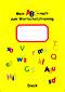 Mein ABC-Heft zum Wortschatztraining