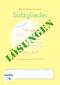 Lösungen zum Heft Satzglieder