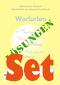 Set mit Lösungen zu allen vier Heften der Reihe Basiswissen Deutsch