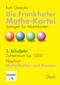 FONT color=#008000Multiplikation und Division/FONT(Abschnitt aus Kapitel 3. Schuljahr / ZR bis 1000, mit Lösungen)
