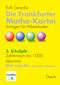 FONT color=#008000Dies und das (gemischte Aufgaben)/FONT(Abschnitt aus Kapitel 3. Schuljahr / ZR bis 1000, mit Lösungen)